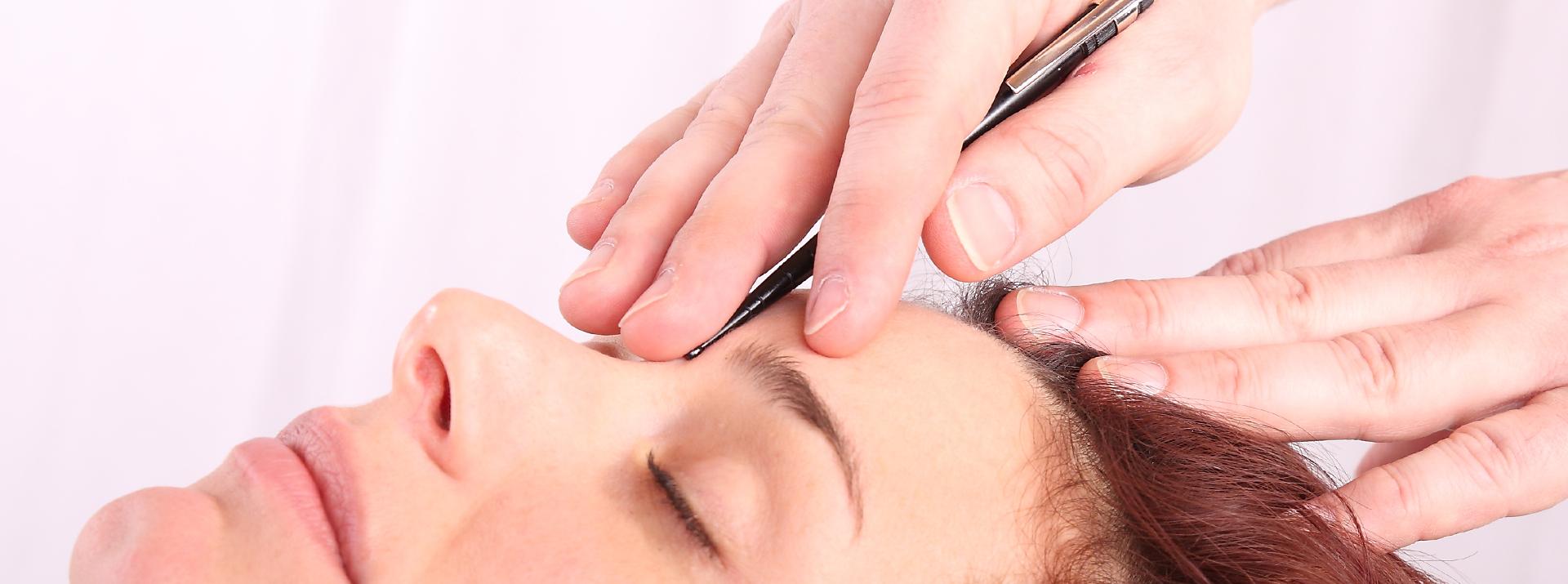 Akupunkt-Massage-Therapie